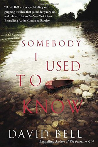 """somebody I used to know""    $11.79"