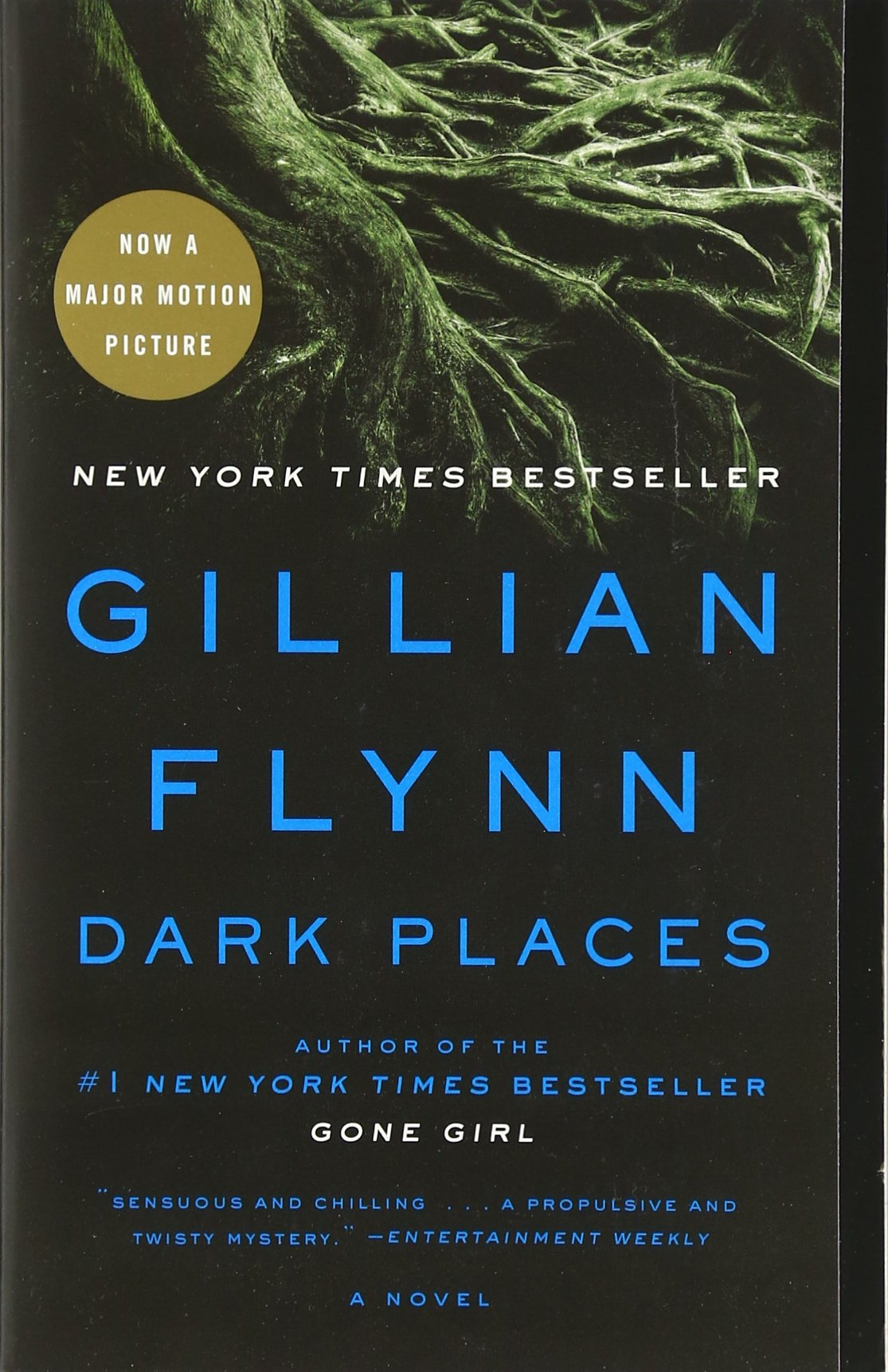 """dark Places""    $9.89"