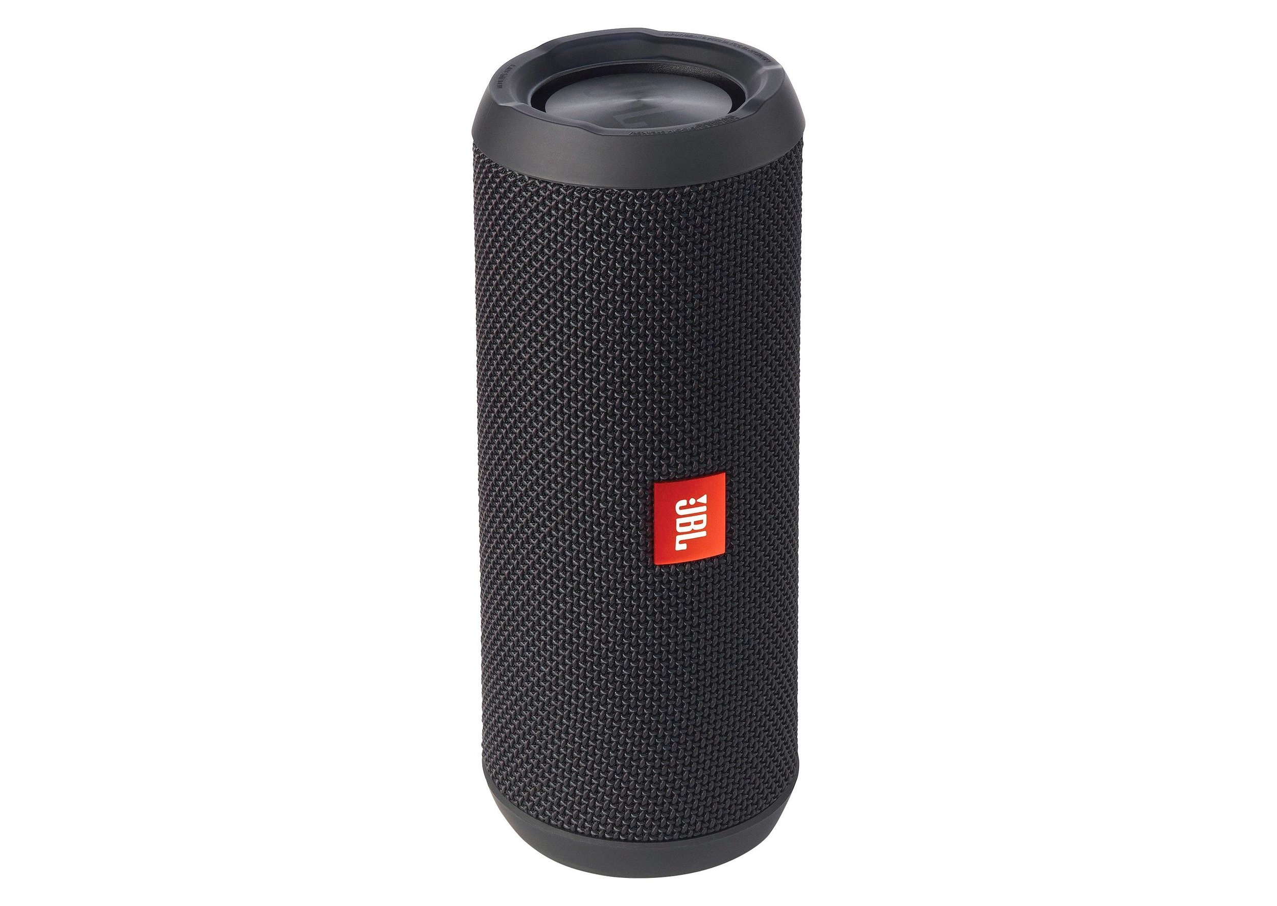 BLUETOOTH SPEAKER... - because they want to take the party everywhere and this is a great way to do it