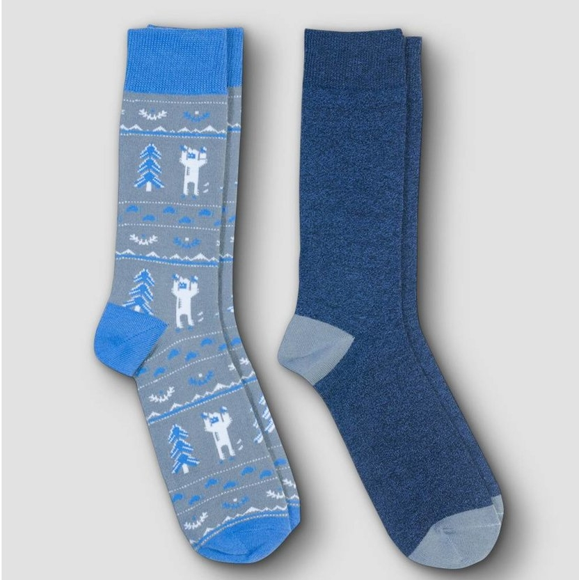 DRESS SOCKS... - because who doesn't need more socks