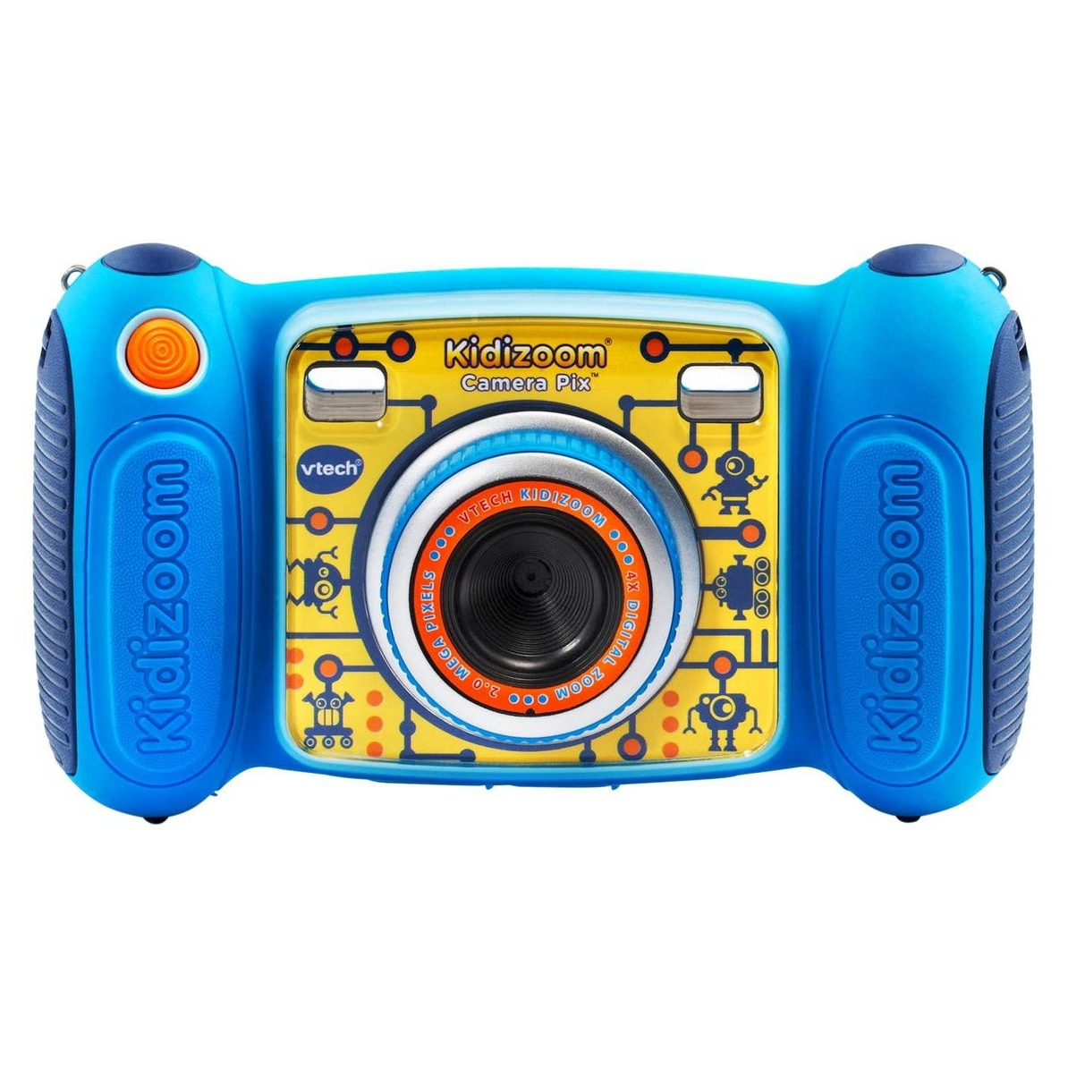 KIDS CAMERA... - because they're always wanting to take pictures