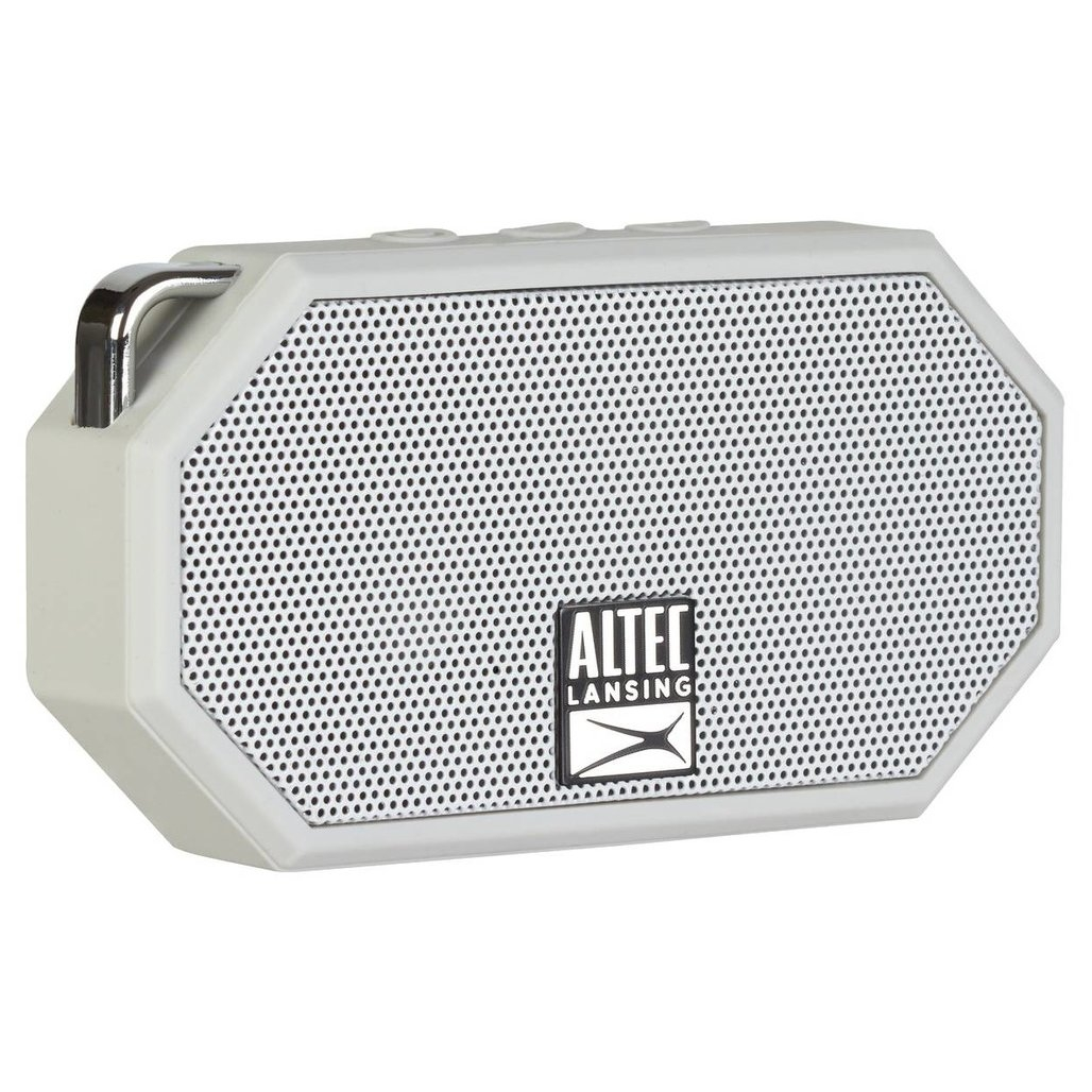 BLUETOOTH SPEAKER... - because they love music and what better way to play it