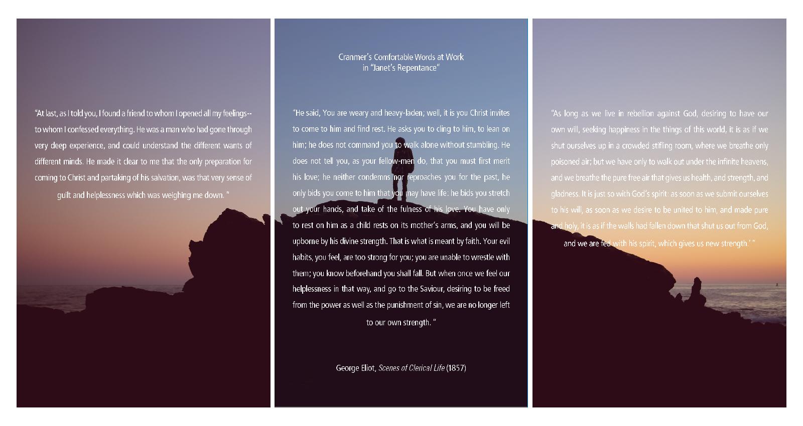 George Eliot Poster 2