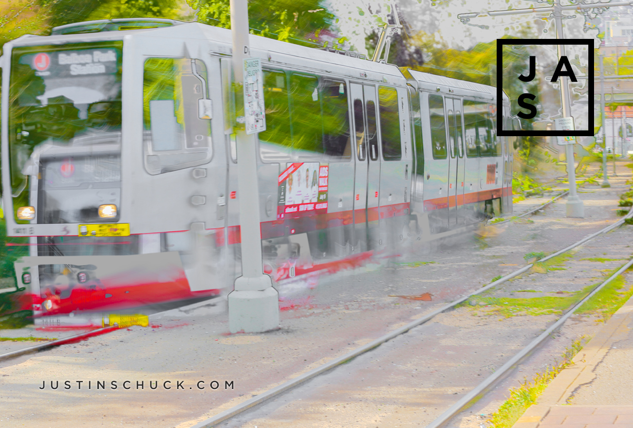 """Municipal Railway"""