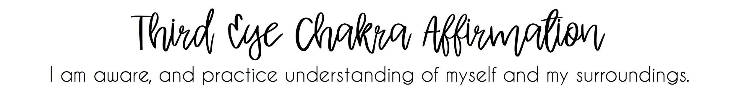 Third Eye Chakra Affirmation.jpg