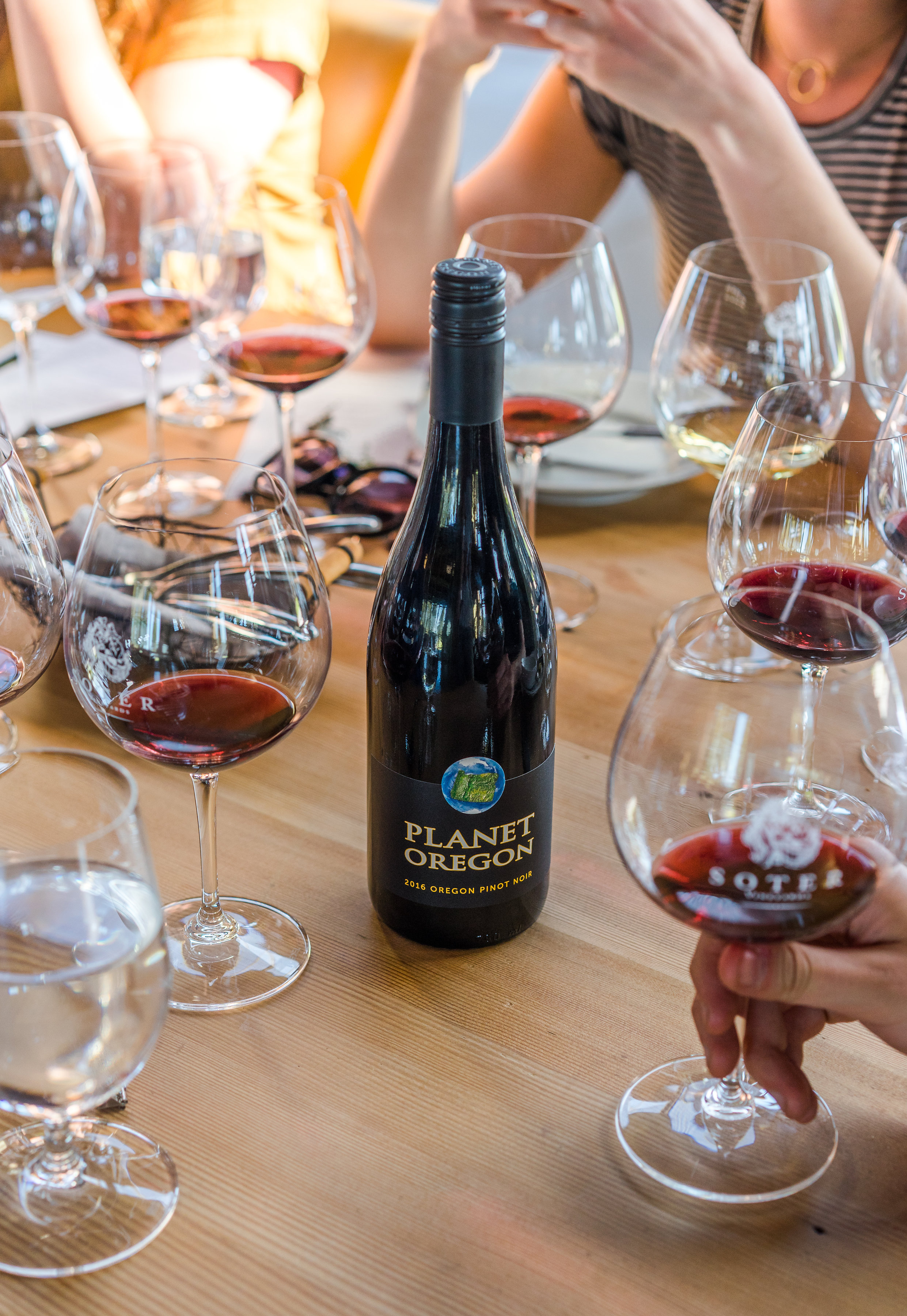 Soter tasting Luscious Porcelain planet oregon wine 2018 McSwain.JPG