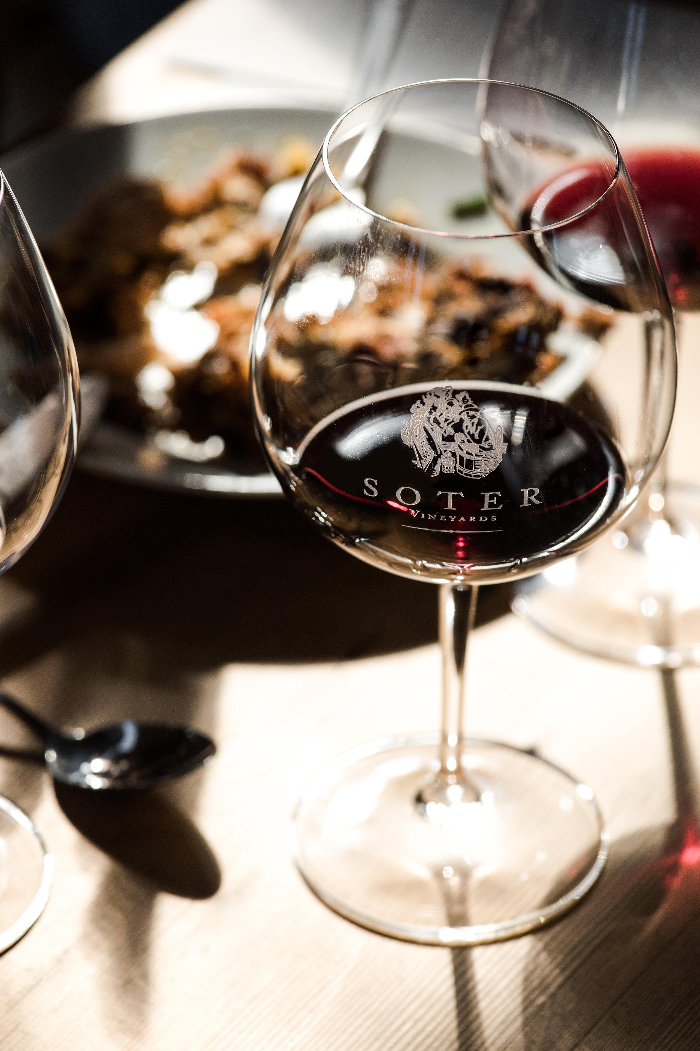 Soter Vineyards Luscious Porcelain 2018 IPNC McSwain.JPG
