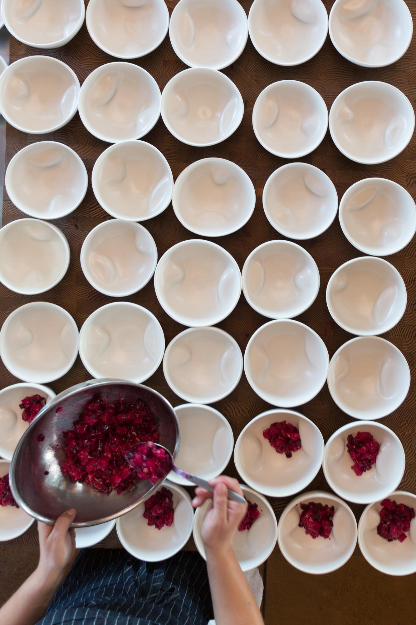 c stoll soter winery ipnc 2018 porcelain bowls beet salad.jpg