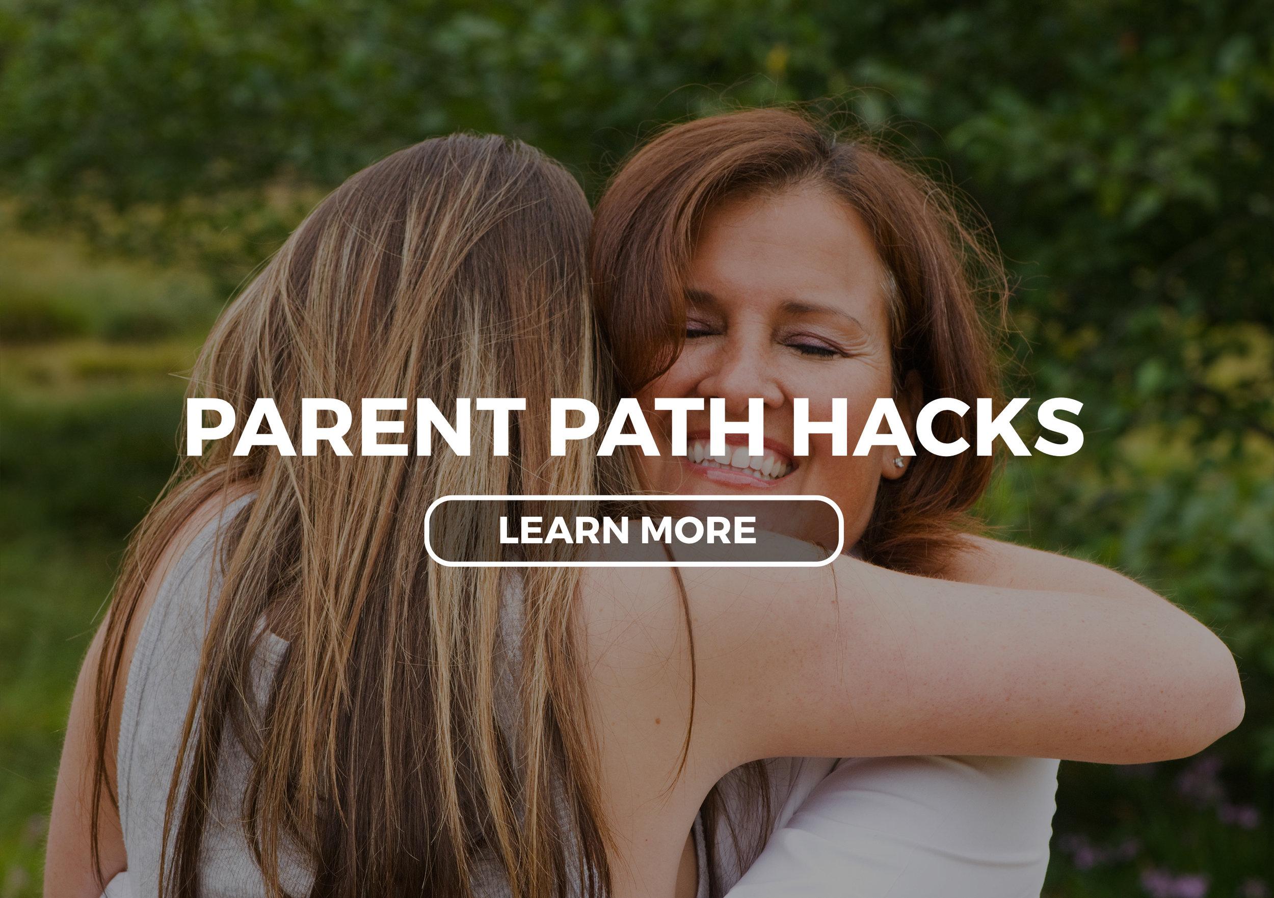 Parent Path Hacks