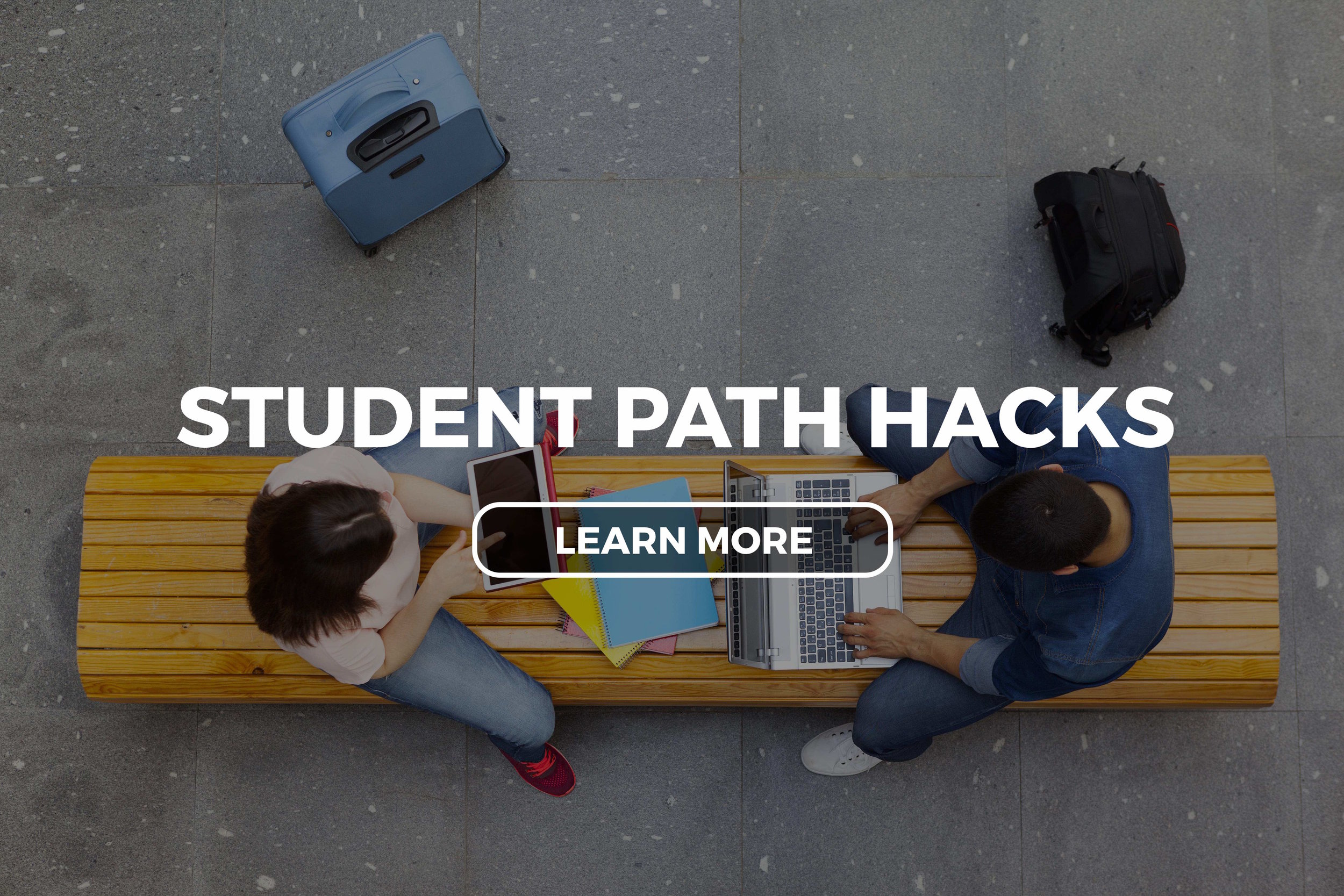 Young Adult Path Hacks