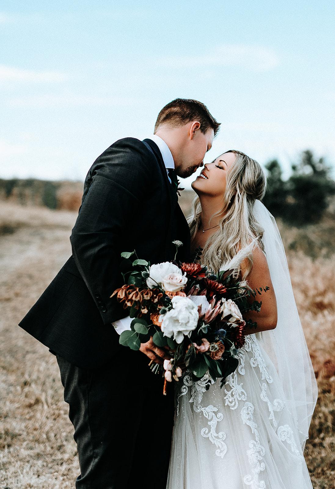 SHADOW LAKE RANCH WEDDING