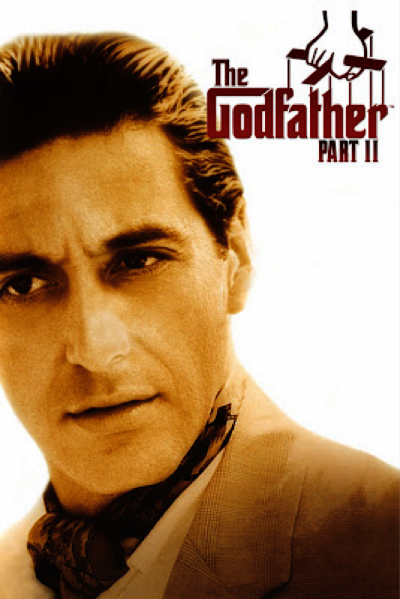 """The only remarkable thing about Francis Ford Coppola's  The Godfather Part II  is the insistent manner in which it recalls how much better his original film was… Part II's dialogue often sounds like cartoon captions... its insights are fairly lame....  It's not really much of anything that can be easily defined.""  Vincent Canby,  The New York Times , 1974."