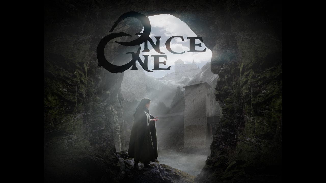 Once One - Sound Design by Sebastian Dressel
