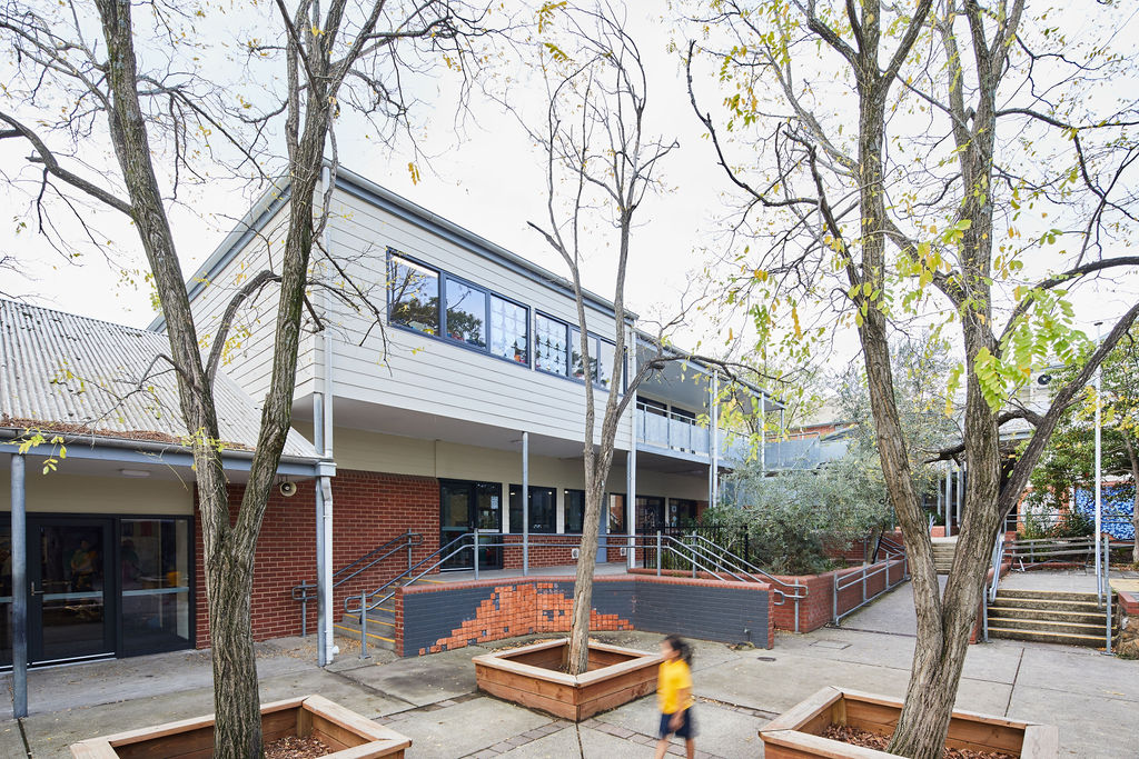 Lilydale Primary School