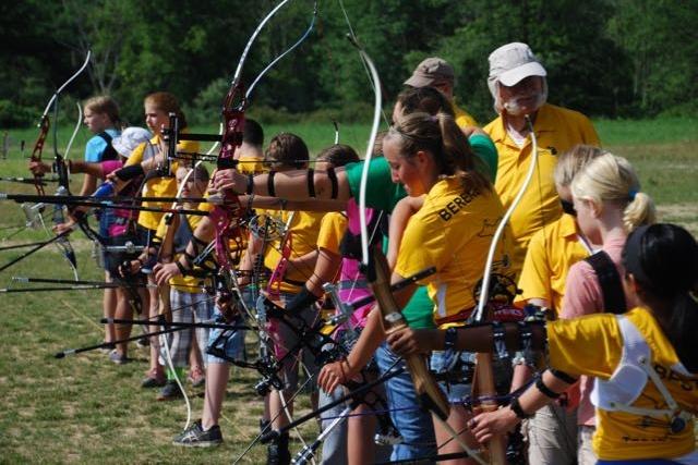 Tournamentsand Events -