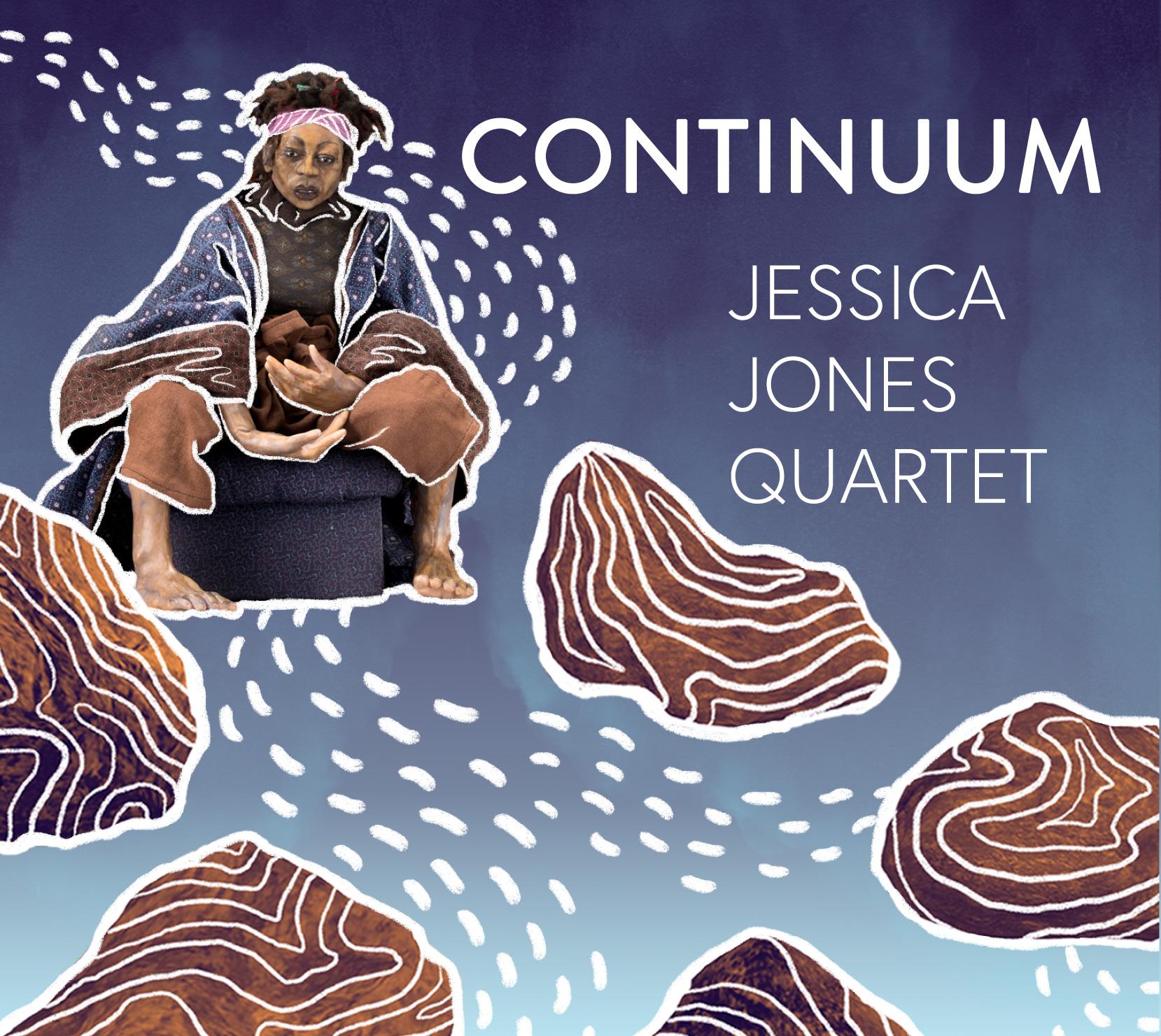 Continuum Album Art