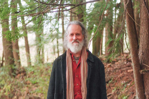 Stephen Feely - Shamanic Energy Medicine Practitioner