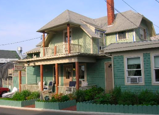 MADISON INN    (OAK BLUFFS): 800.564.2760     CLICK HERE    for availability or call for room rates   Madison Inn is a charming seaside hotel located in the town of Oak Bluffs on Martha's Vineyard Island. We are just steps away from the blue-green waters of Nantucket Sound, and within easy walking distance from the Oak Bluffs harbor. Come spend some time with us, stay at our cozy inn, play in our lively town and explore our beautiful island.  Oak Bluffs Bus Shuttle: .10 mile / Finish: 0 miles