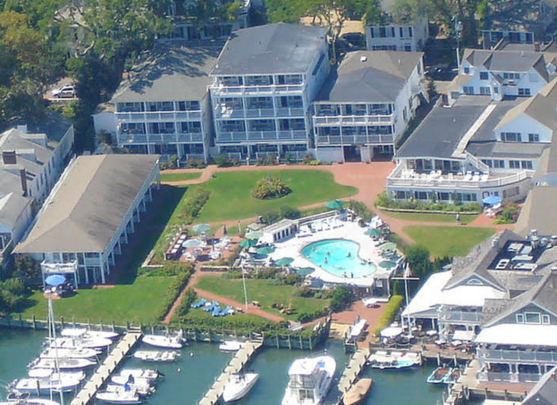 HARBORSIDE INN (Edgartown): 855-380-6314     CLICK HERE    to check availability or call for rates   Situated on Edgartown Harbor among gleaming white Captain's Homes and flowering English gardens you can spend the day poolside at the Harborside Inn. Guests will enjoy watching the boats come and go as they listen to the peaceful sounds of the ocean. The Harborside Inn on Edgartown harbor offers 90 guest rooms including balcony rooms, garden view rooms, harbor view rooms, and suites.  Edgartown Bus Shuttle: .25 miles