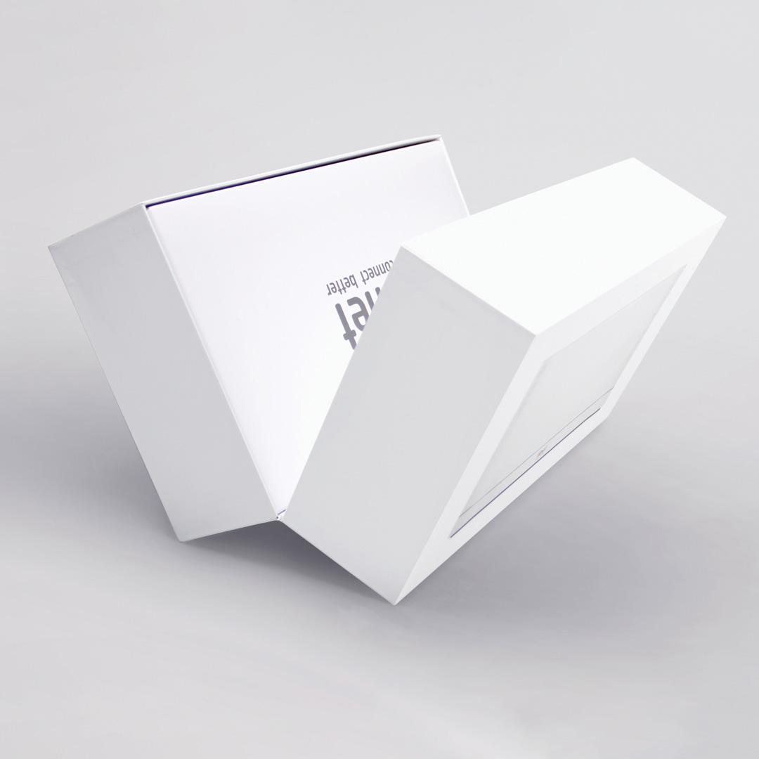 iinet budii packaging
