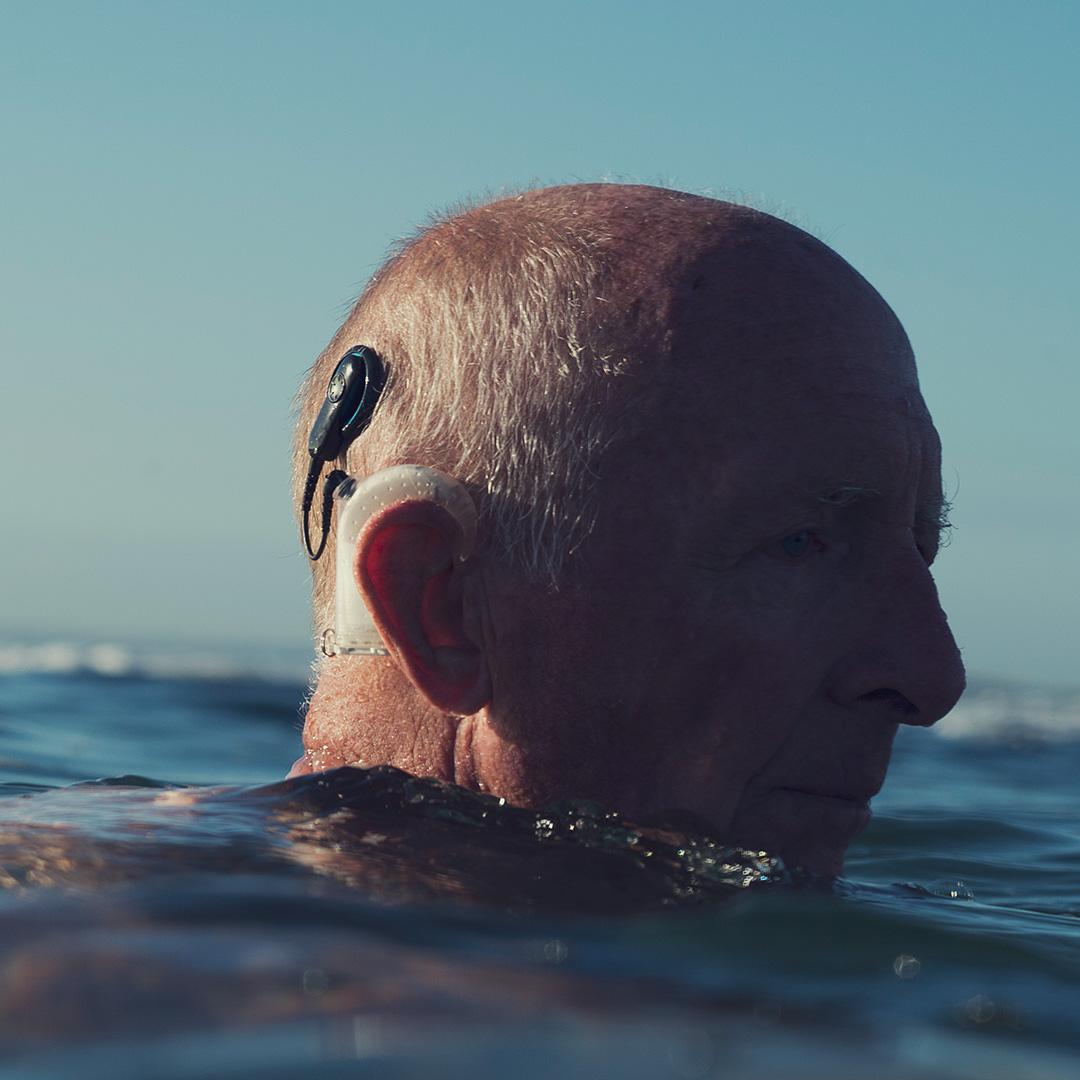 Cochlear - nucleus aqua +