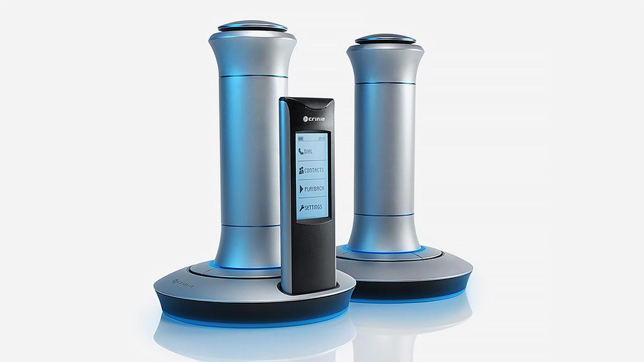 Crinia — AC100 Communications Hub (2006)