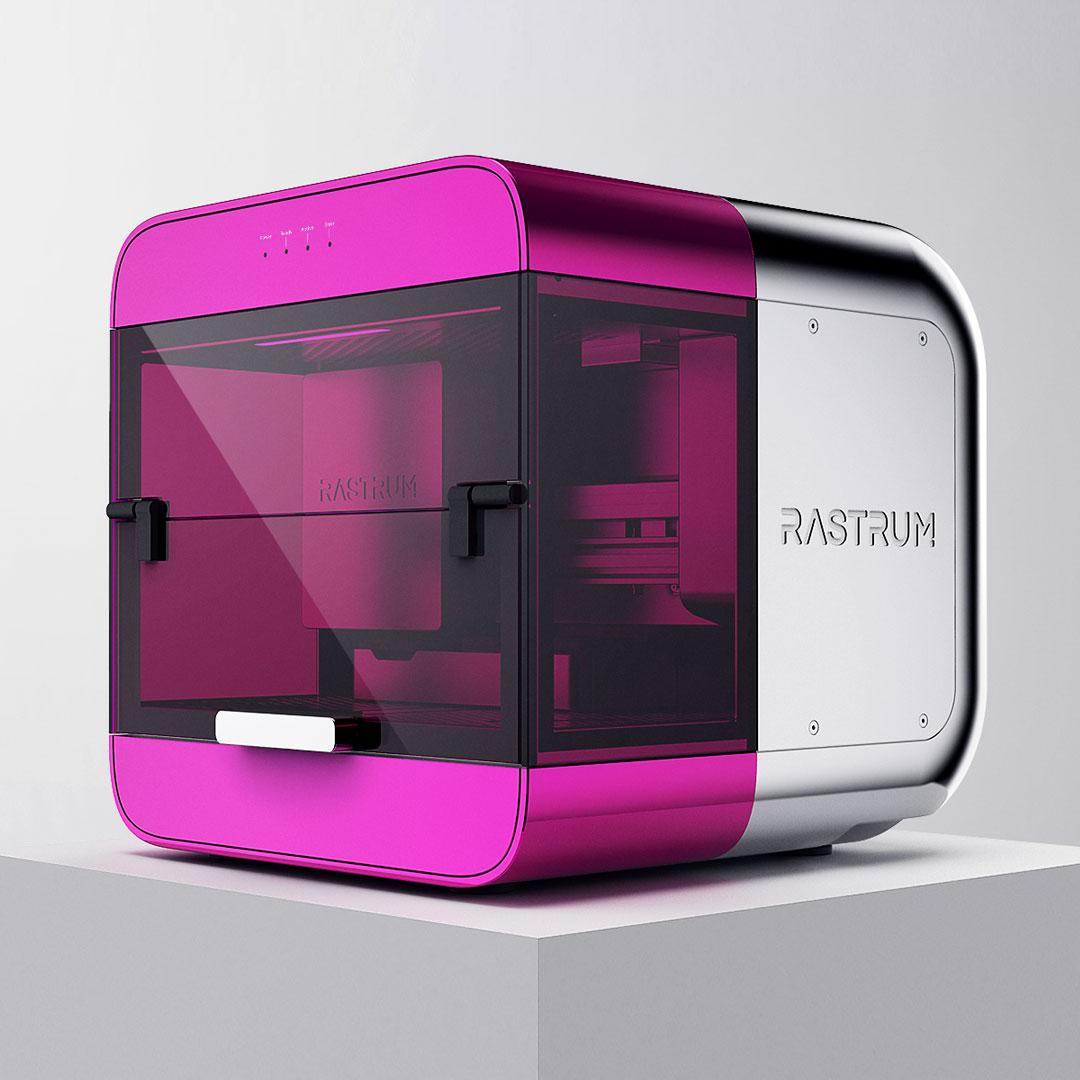 Product Design Showcase | Design + Industry