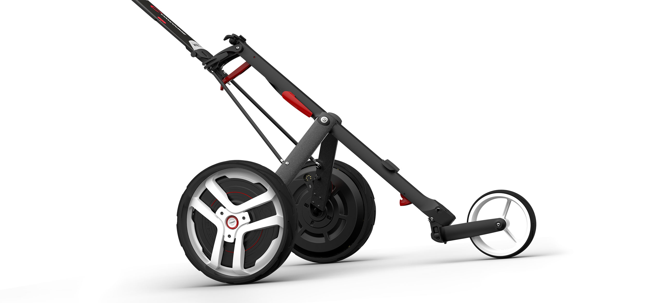 Concourse Smart Wheels