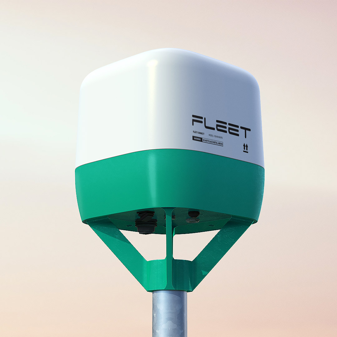 Fleet Space - portal