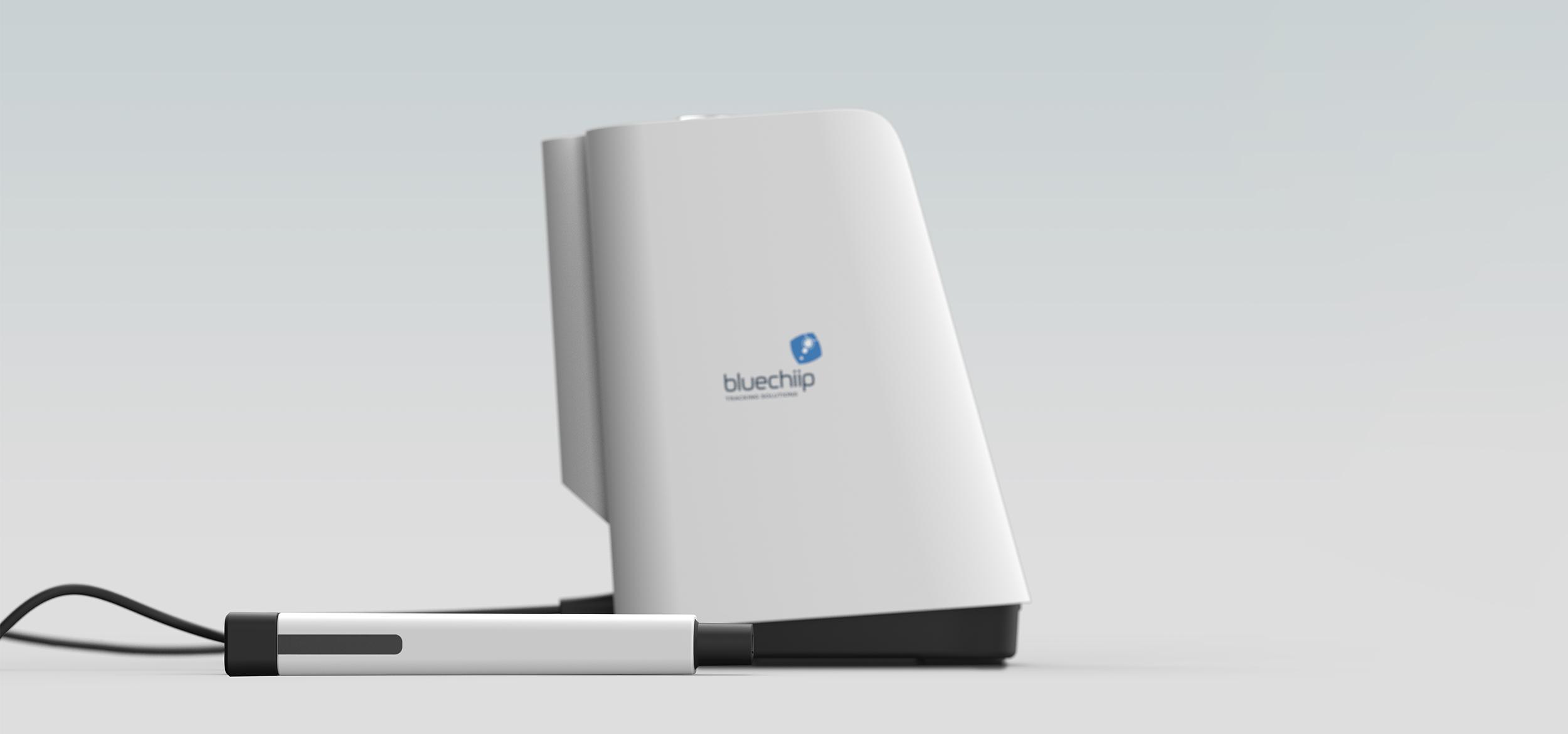 Bluechiip Matchbox Reader & Retriever
