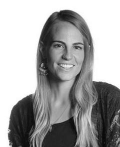 Leigh Erickson  Director of Marketing & Branding