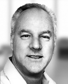 Paul Regan  VP of Electronics Engineering