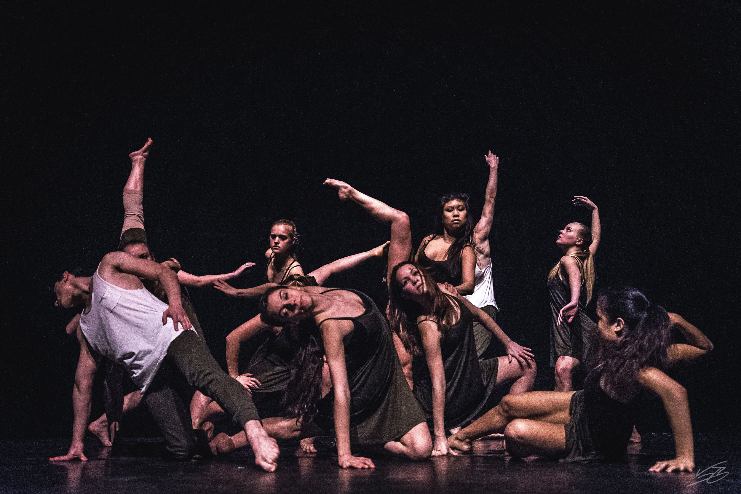 diSiac Dance Company: Untitled