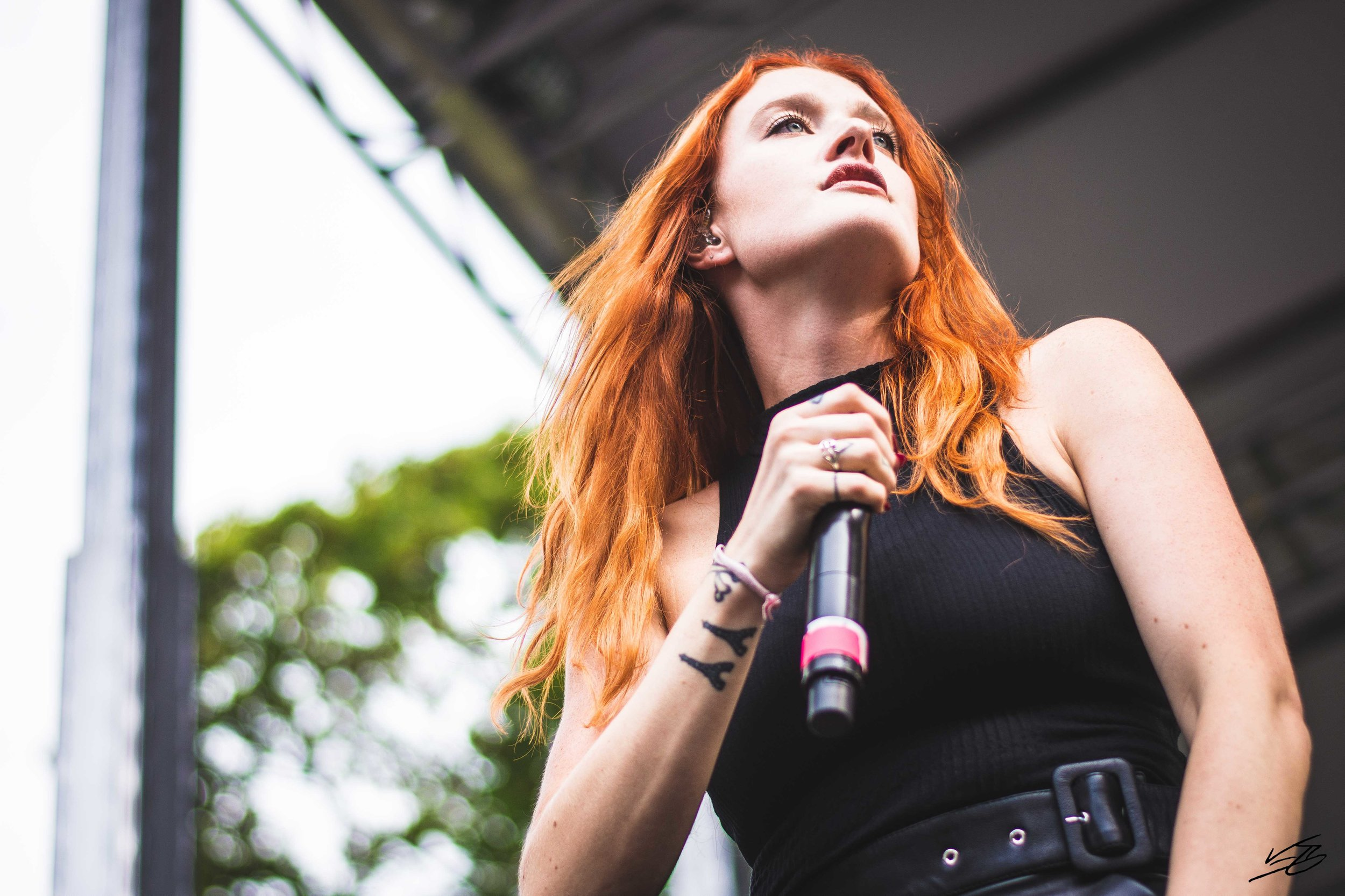 Fall 2016 Lawnparties: Icona Pop
