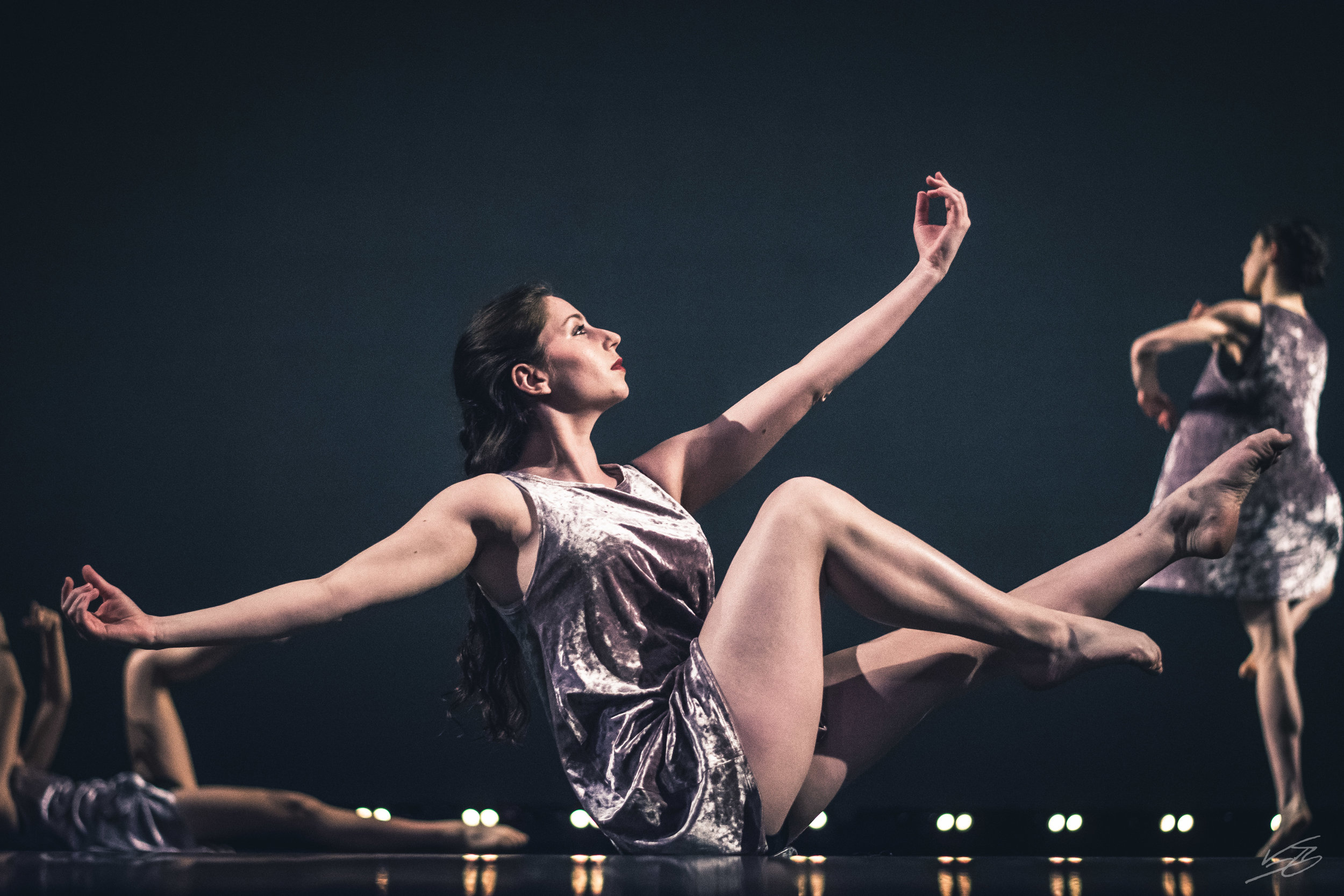BodyHype Dance Company: 25