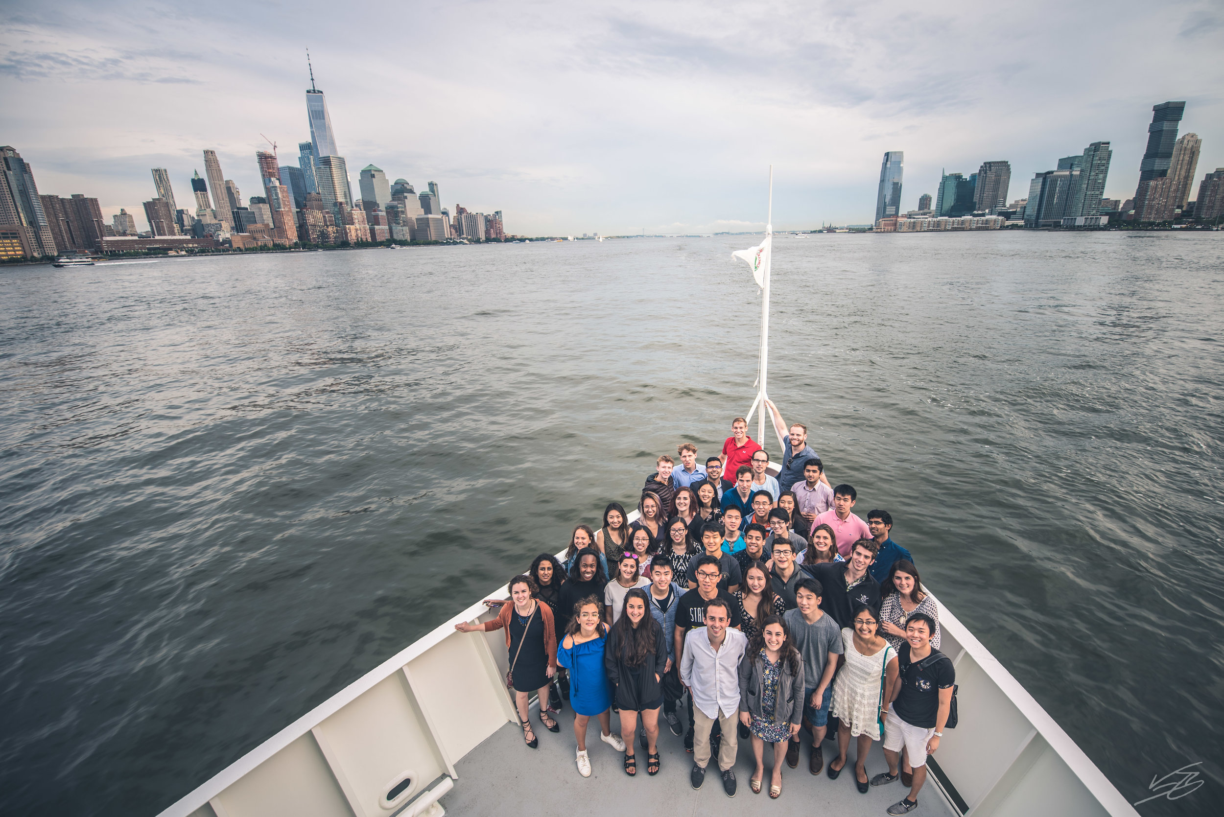 PSIP Summer Cruise