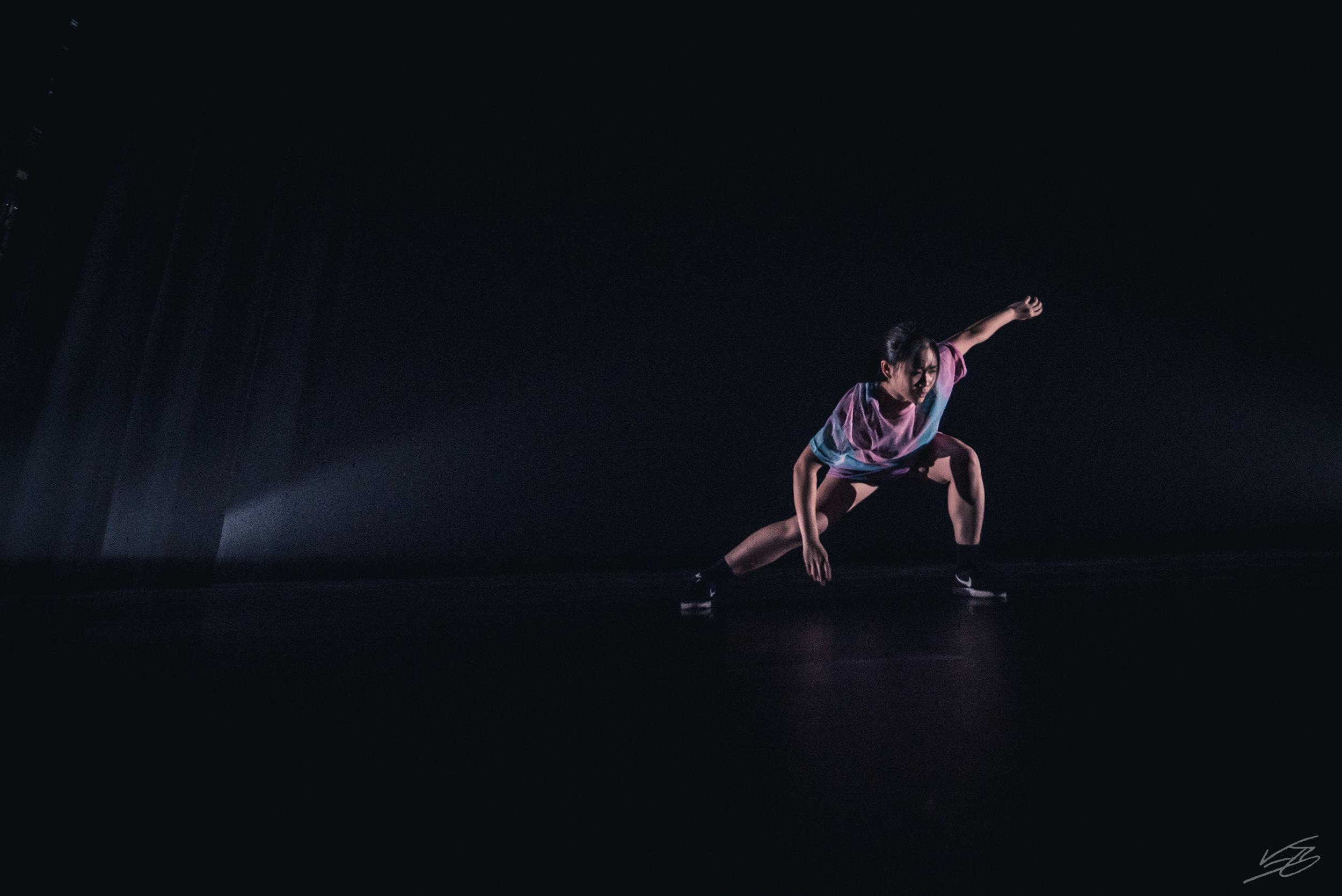 diSiac Dance Company: CHORMA