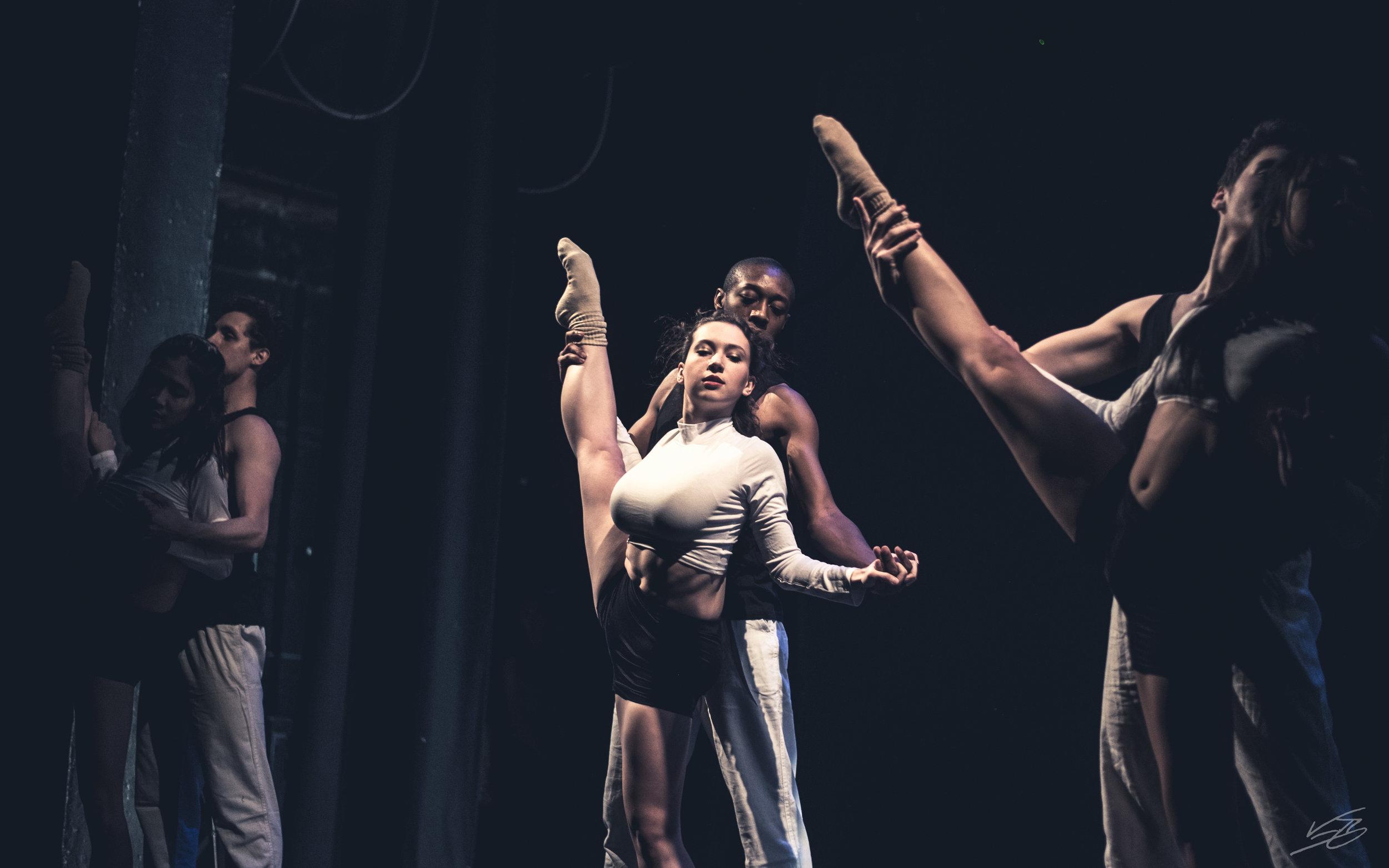 BodyHype Dance Company: Tesserae