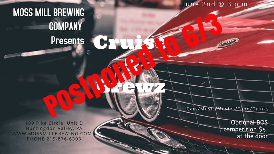 Cruise & Brewz