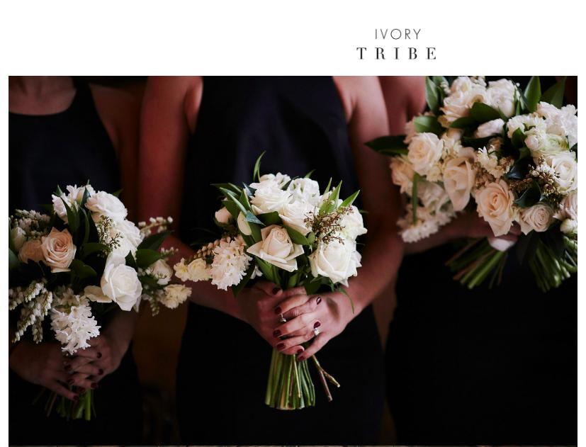 Ivory Tribe (Sib & Jonny) - http://ivorytribe.com.au/real-wedding-sib-jonny-yarra-glen-vic/