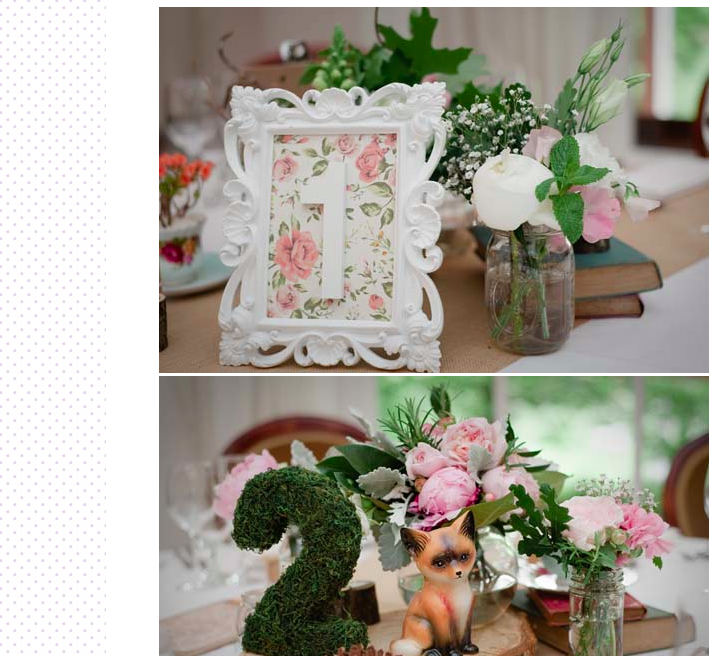 Polka Dot Bride (Jade & Tristan) - http://www.polkadotbride.com/2015/08/romantic-country-manor-wedding/