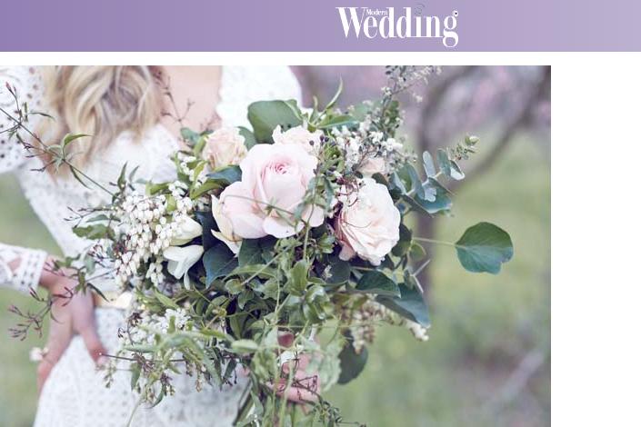 Modern Wedding Magazine -