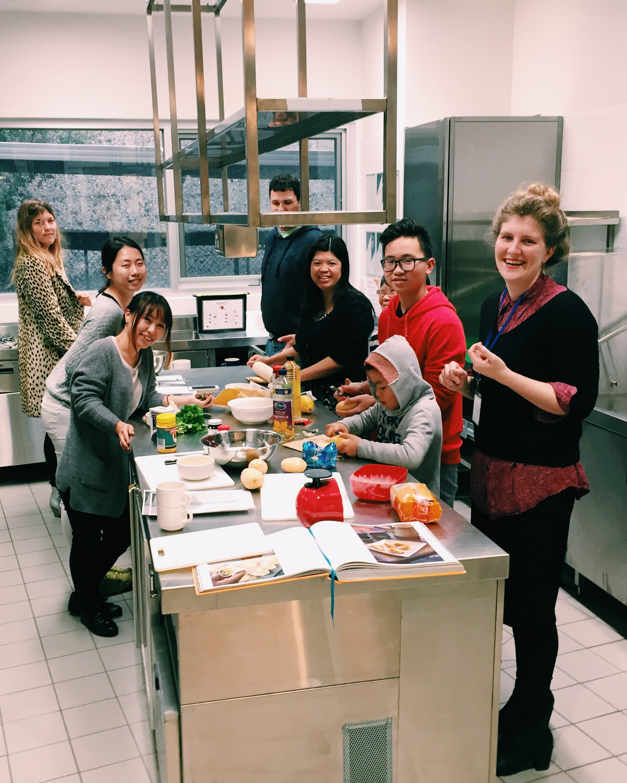 Carlton Community Kitchen