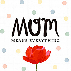 Beautiful Mama's, I wish you each a very Happy Mother's Day. Whether celebrating in person with your children or not, may you pause and remember that first sweet smell of your newborn babies! xoxo