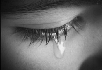 May we learn to embrace our tears and those of others. Thank-you Michelle for your beautiful courage.