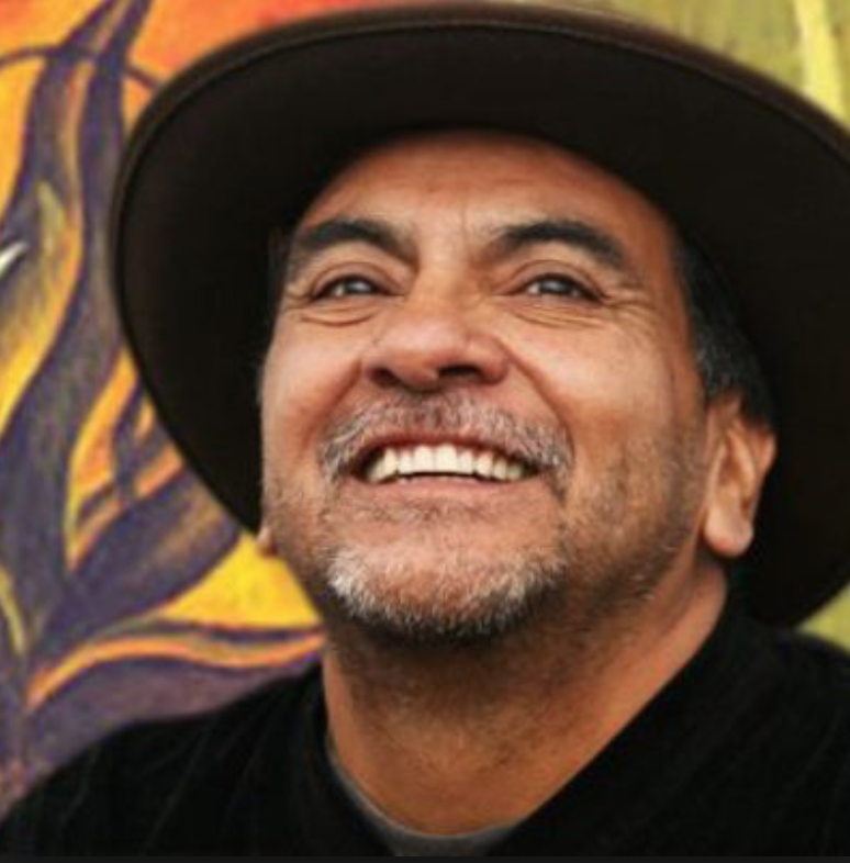 Don Miguel Ruiz was born into a family of healers, and raised in rural Mexico by a  curandera  (healer) mother and a  nagual  (shaman) grandfather. The family anticipated that Miguel would embrace their centuries-old legacy of healing and teaching, and carry forward the esoteric Toltec knowledge. Instead, distracted by modern life, Miguel chose to attend medical school and become a surgeon.  A near death experience changed his life. Late one night in the early 1970's, he awoke suddenly, having fallen asleep at the wheel of his car. At that instant the car careened into a wall of concrete. Miguel remembers that he was not in his physical body as he watched himself pull his two friend to safety.  Stunned by this experience, he began an intensive practice of self-inquiry. He devoted himself to the mastery of the ancient ancestral wisdom, studying earnestly with his mother, and completing an apprenticeship with a powerful shaman in the Mexican desert. His grandfather, who had since passed on, continued to teach him in his dreams.  In the tradition of the Toltec, a nagual guides and individual to personal freedom. Don Miguel Ruiz, a nagual from the Eagle Knight lineage, has dedicated his life to sharing the wisdom of the ancient Toltec.