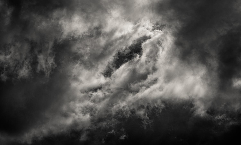 Cloudscape #1, San Jose, CA, 2012