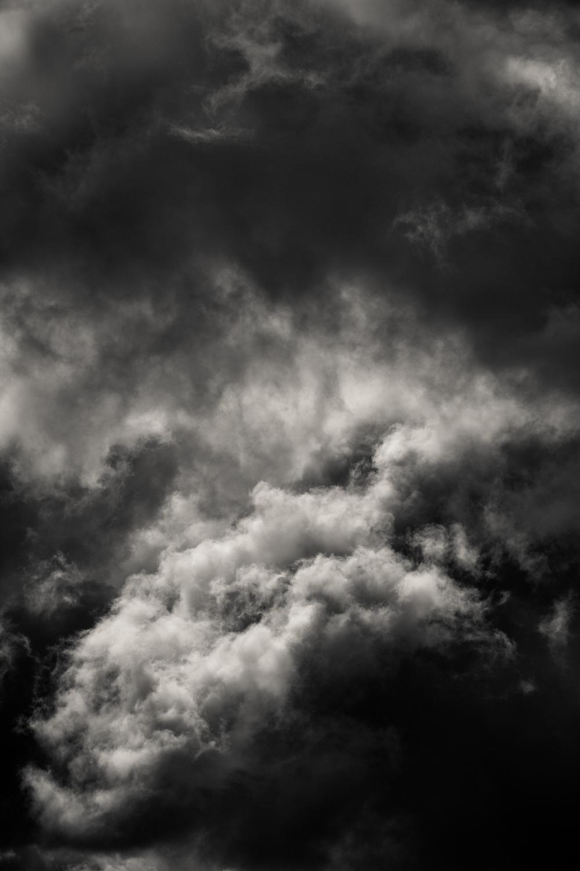Cloudscape #2, San Jose, CA, 2012