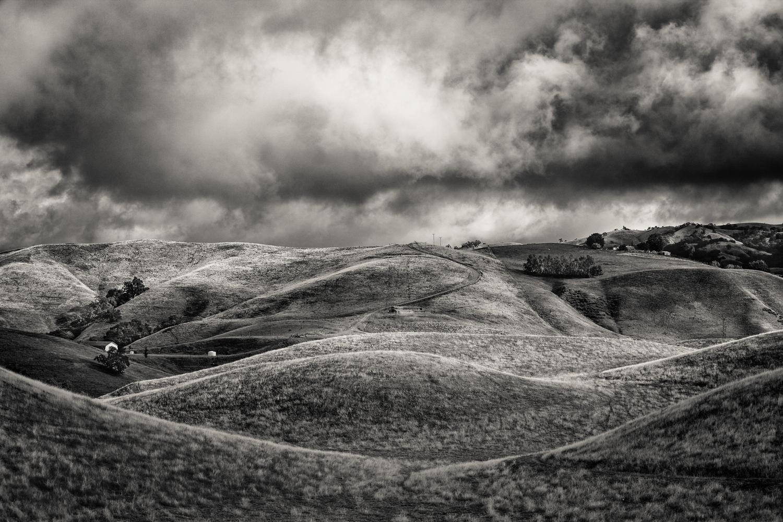 Sierra Road, San Jose, CA, 2012