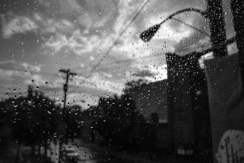 Ottawa After Rain, Ottawa, Canada, 2009